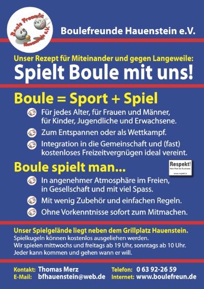 Freundschaft Respekt Deutsch